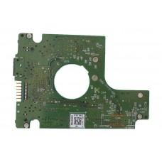 PCB WD10TMVW-11ZSMS1 Western Digital 2061-771737-600 06P