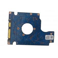 PCB HTS545050B9SA02 0A58758 DA2740D P/N: 0A78255 MLC: DA3350 Hitachi