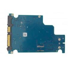 PCB ST91000430AS 100570750 REV A P/N: 9TY146-550 F/W: CC97 TK Seagate