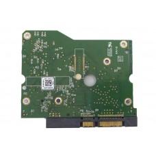 PCB WD2003FYYS-02W0B0 2061-771624-B03 01PD1