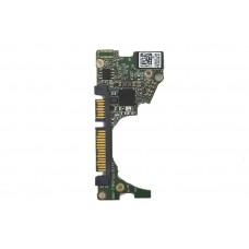 PCB WD7500L12X-55JTET0  2061-771940-102