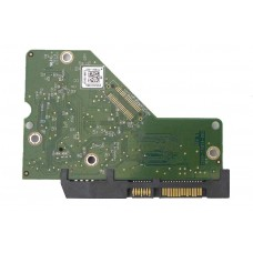 PCB WD20EZRX-00DC0B0 2061-771824-K03 AD