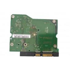 PCB WD7500AAKS-00RBA0 2061-701474-300 04P