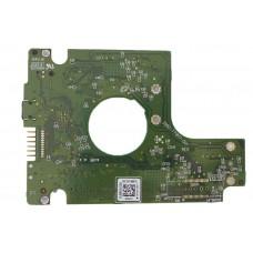 PCB WD5000BMVV-11SXZS2 2061-701817-E01 01PD5