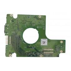 PCB WD20NMVW-11AV3S4 2061-771961-F00 01PD20