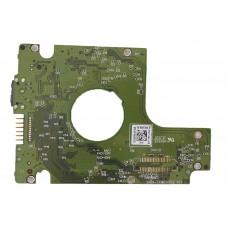 PCB WD20NMVW-11W68S0 2061-771801-002 AE