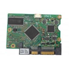 PCB HDT721010SLA360 0A29989 BA3263_