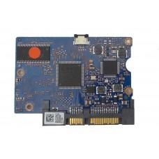 PCB HDS721010CLA332 0A72947 BA3321B
