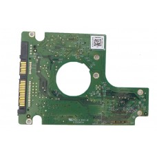 PCB WD5000BPVT-75HXZT3 2061-771820-200 AF