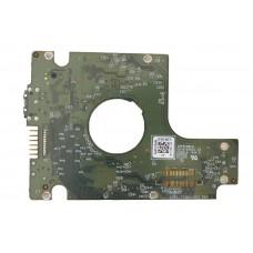 PCB WD10JMVW-11S5XS1 2061-771801-102 AC