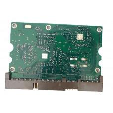 PCB ST3250823A 100354297 REV A