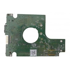 PCB WD10TMVW-11ZSMS1 2061-771737-600 01P