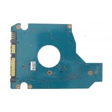 PCB MK5065GSXF G002825A HDD2L13 P TN01 T