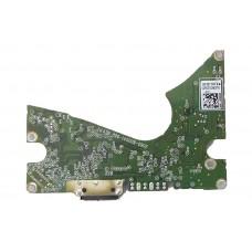PCB WD30NMVW-11C3NS2 Western Digital 2061-800041-300 01P 3TB