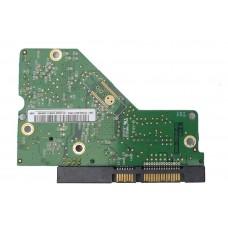 PCB WD10EARS-22Y5B1 2061-701640-802 01PD2