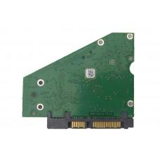 PCB ST4000DM000 100710248 REV C
