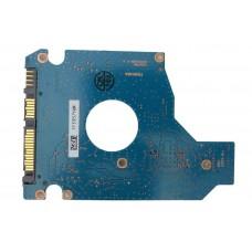 PCB MK5055GSX G002439-0A