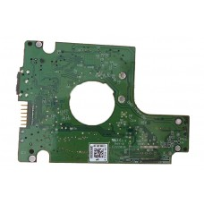 PCB WD10TMVW-11ZSMS5 2061-771814-401 02P