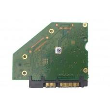 PCB ST4000DM005 100788341 REV C