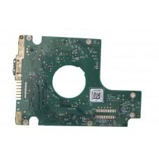 PCB WD10JMVW-11AJGS2 2061-771961-G01 AF