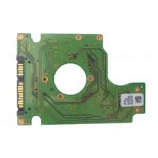 PCB HTS723225L9A360 0A57104 DA2344A P/N: 0A57546 MLC: DA2459 Hitachi