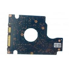 PCB HTS541010A9E680 0J14451 DA4740F P/N: 0J34283 MLC: DA5972 Hitachi