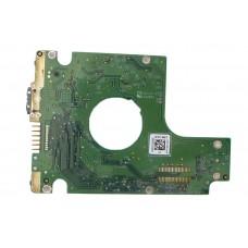 PCB WD10JMVW-11AJGS2 Western Digital 2061-771961-G01 AF 2TB