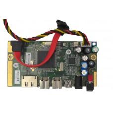 G-DRIVE Q REV:1.5 090831 Drive Controller Board EA303Y2B