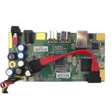 G-DRIVE REV:3.1 120530 Drive Controller Board 4TB FC0141400267