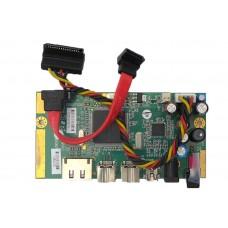 G-DRIVE REV:1.5 090831 Drive Controller Board 2TB EB32097H
