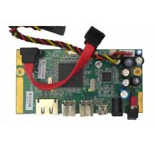 G-DRIVE REV:1.5 090831 Drive Controller Board 2TB EB400A9Q