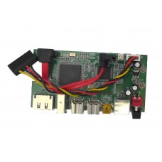 MP-FBASA4U230-V1.01 Drive Controller Board 0809522F37
