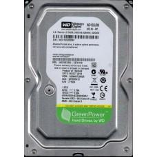 WD10EURX-73FH1Y0 DCM: HGNNHT2MGB WCC1U Western Digital 1TB