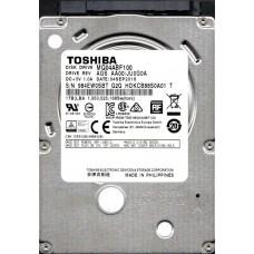 MQ04ABF100 AGS AA00/JU0G0A Toshiba 1TB