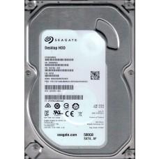 ST500DM002 P/N: 1SB10A-020 F/W: HPH2 TK Z99 Seagate 500GB