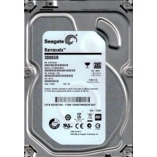 ST3000DM001 P/N: 9YN166-700 F/W: AP13 SU S1F MAC 655-1726A Seagate 3TB