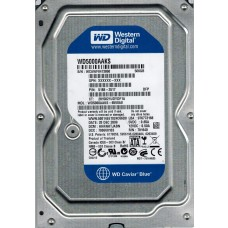 WD5000AAKS-65V0A0