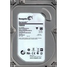 Seagate ST1000DM003 P/N: 9YN162-301 F/W: CC48 1TB SU S1D