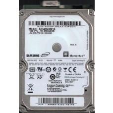 Samsung ST500LM014 HDD P/N: HN-M500ABB P/N: E0962-G121-A6I93 500GB