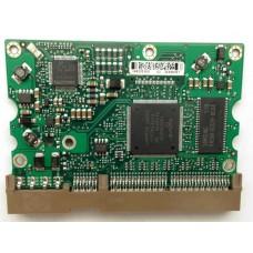 PCB ST3400832A Seagate P/N: 9Y7485-511 F/W: 3.03 100354297 REV A  400GB