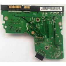 WD1600JS-40TGB0-2061-701335-100 AD