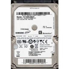 Samsung ST1000LM024 HN-M101MBB/LA1 F/W: 2AR20002 1TB Momentus