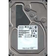 MD04ACA600 P/N: HDETS10GEA51 F/W: FS2A Toshiba 6TB