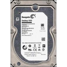 ST4000DX002 P/N: 1H2178-570 F/W: CC48 TK Z4E Seagate 4TB Desktop HDD