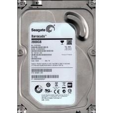 ST2000DM001 P/N: 1CH164-020 F/W: HP32 TK Z1E Seagate 2TB