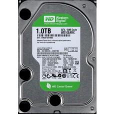 WD10EARX-22N0YB0 DCM: HHNNNT2MGB WMC0T Western Digital 1TB