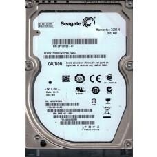 ST9320423AS P/N: 9HV14E-055 F/W: 0002SDM1 WU 5VH Seagate 320GB