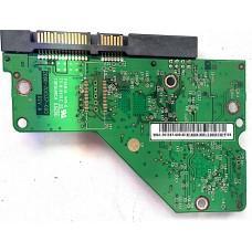 WD1600AVJS-63B6A0-2061-701537-G00 AE