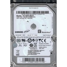 Samsung ST1000LM024 P/N: HN-M101MBB/JP3 1TB Seagate
