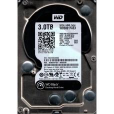WD3001FAEX-00MJRA0 DCM: EANCHVJMAB WCC13 Western Digital 3TB